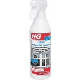 Концентрированное чистящее средство для изделий из ПВХ HG 507050161
