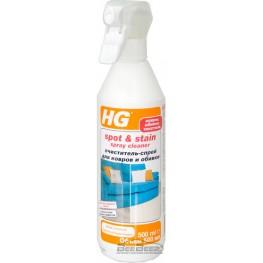 Очиститель-спрей для ковров и обивки HG 152050161