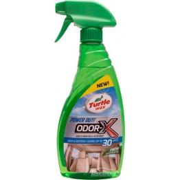 Поглотитель запахов Turtle Wax Power Out Odor-X 52744 500 мл