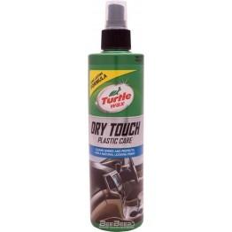 Полироль для панели приборов «Сухой блеск» Turtle Wax Dry Touch 52814 300 мл