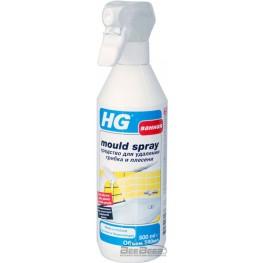 Средство для удаления грибка и плесени HG 186050161