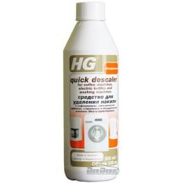Средство для удаления накипи HG 323050161