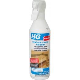 Средство для гигиенической очистки сауны HG 607050161
