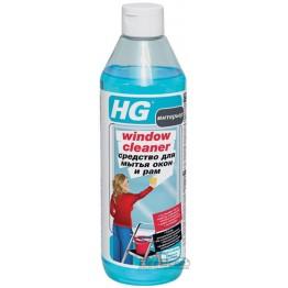 Средство для мытья окон и рам HG 297050161