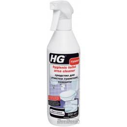 Средство для очистки туалетной комнаты HG 320050161