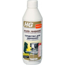 Средство для удаления накипи в кофемашинах HG 323050161