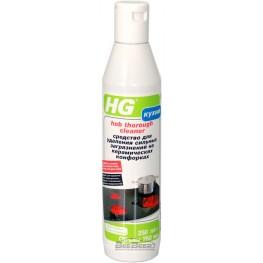 Средство для удаления сильных загрязнений на керамических конфорках HG 102025161