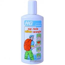 Туристическое средство HG «4 в 1» 249020100