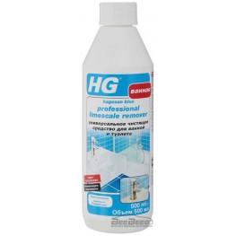 Универсальное чистящее средство для ванной и туалета HG 100050161