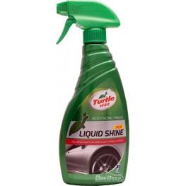 Жидкий блеск Turtle Wax Liquid Shine 51792 500 мл