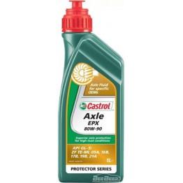 Трансмиссионное масло Castrol Axle EPX 80w-90 1 л