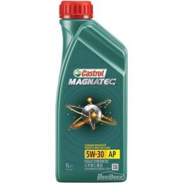 Моторное масло Castrol Magnatec 5w-30 AP 1 л