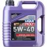 Моторное масло Liqui Moly Synthoil High Tech 5w-40 1915 4 л