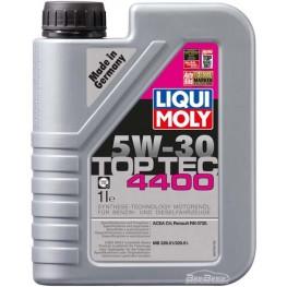 Моторное масло Liqui Moly Top Tec 4400 5w-30 2319 1 л