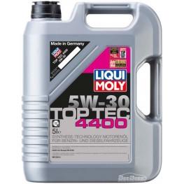 Моторное масло Liqui Moly Top Tec 4400 5w-30 2322 5 л