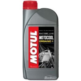 Антифриз Motul Motocool Factory Line -35 °C 818501/105920 1 л