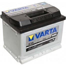 Аккумулятор автомобильный Varta Black Dynamic 56Ah 556400048 C14