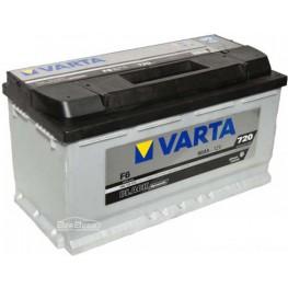 Аккумулятор автомобильный Varta Black Dynamic 90Ah 590122072 F6