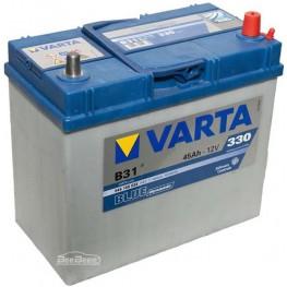 Аккумулятор автомобильный Varta Blue Dynamic 45Ah 545155033 B31