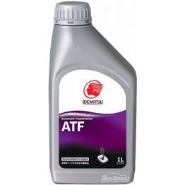 Трансмиссионное масло Idemitsu ATF 1 л