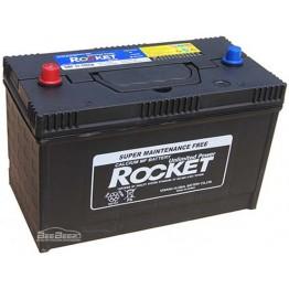 Аккумулятор автомобильный Rocket 120Ah USA L+ Asia SMF 31-1000A