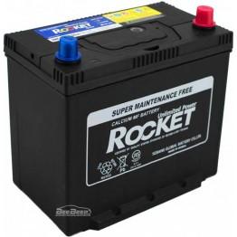 Аккумулятор автомобильный Rocket 45Ah R+ Asia SMF NX100-S6LS