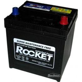 Аккумулятор автомобильный Rocket 50Ah R+ Asia SMF 50D20L