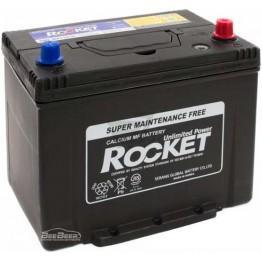 Аккумулятор автомобильный Rocket 70Ah R+ Asia SMF NX110-5L