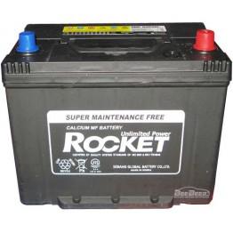 Аккумулятор автомобильный Rocket 80Ah R+ Asia SMF 85D26L