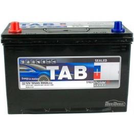 Аккумулятор автомобильный Tab Polar S 105Ah L+ Japan