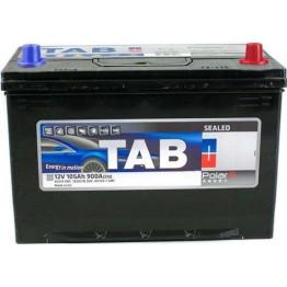 Аккумулятор автомобильный Tab Polar S 105Ah R+ Japan