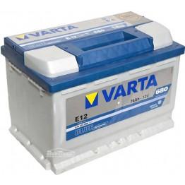Аккумулятор автомобильный Varta Blue Dynamic 74Ah 574013068 E12
