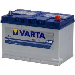 Аккумулятор автомобильный Varta Blue Dynamic 95Ah 595404083 G7