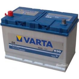 Аккумулятор автомобильный Varta Blue Dynamic 95Ah 595405083 G8