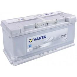 Аккумулятор автомобильный Varta Silver Dynamic 110Ah 610402092 I1
