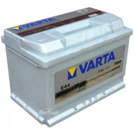Аккумулятор автомобильный Varta Silver Dynamic 77Ah 577400078 E44