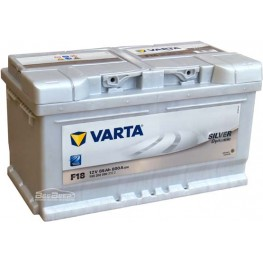 Аккумулятор автомобильный Varta Silver Dynamic 85Ah 585200080 F18