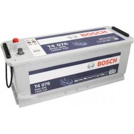 Аккумулятор автомобильный Bosch T4 140Ah (0 092 T40 760)