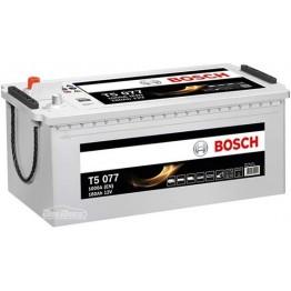 Аккумулятор автомобильный Bosch T5 180Ah (0 092 T50 770)