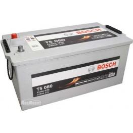 Аккумулятор автомобильный Bosch T5 225Ah (0 092 T50 800)