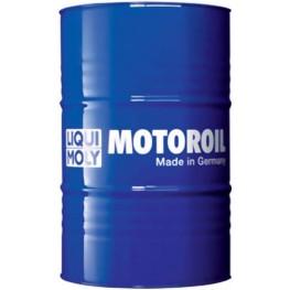 Моторное масло Liqui Moly LKW Langzeit Motoroil 10w-40 4702 205 л