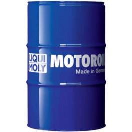 Моторное масло Liqui Moly LKW Leichtlauf Motoroil 10w-40 4744 60 л