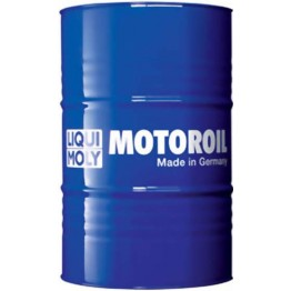 Моторное масло Liqui Moly Optimal 10w-40 3932 205 л