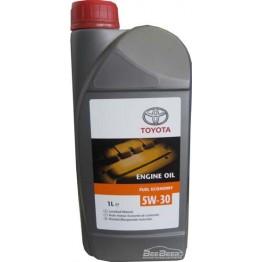 Моторное масло Toyota 5W-30 Fuel Economy 08880-80846 1 л