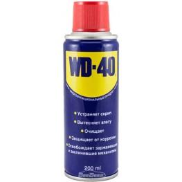 Очиститель-смазка «Вэдэшка» WD-40 200 мл