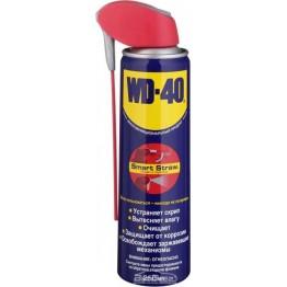 Очиститель-смазка «Вэдэшка» WD-40 250 мл