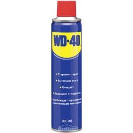 Очиститель-смазка «Вэдэшка» WD-40 300 мл