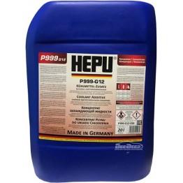 Антифриз Hepu P999 G12 20 л