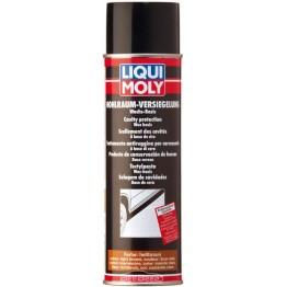 Антикор для скрытых полостей «Воск» Liqui Moly Hohlraum-Versiegelung 6107 500 мл (спрей)