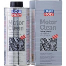 Промывка двигателя «15 минут» Liqui Moly MotorClean 1883 500 мл